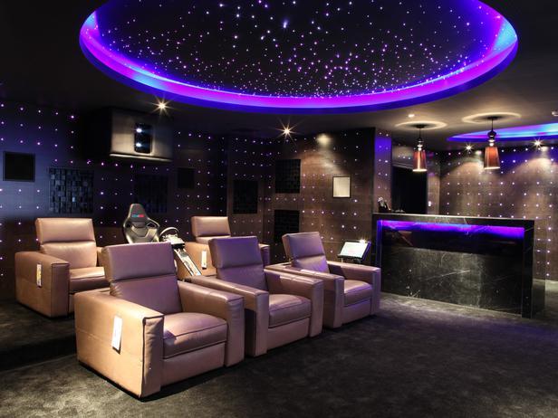 futuristic-home-theater